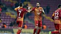 Galatasaray: 3 Gençlerbirliği: 2 özet ve goller burada! GS Gençler özet