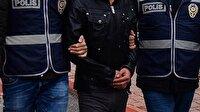 14 kişi FETÖ'den tutuklandı