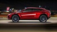 Lamborghini Urus yola çıkıyor