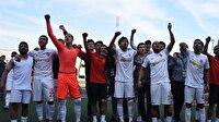 Karşıyaka-Niğde Belediyespor maçı kaç kaç bitti?