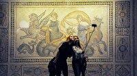 Dünyanın en büyük mozaik müzesi