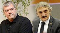 AK Partili vekilden Yılmaz Özdil'e sert tepki: Fitnenin Sözcü'sü