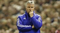 Hiddink: Leicester'a hayır dedim