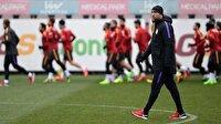 Galatasaray, Medipol Başakşehir maçı hazırlıklarına başladı-Galatasaray haber