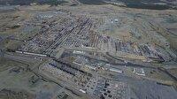 Üçüncü havalimanı Türk ekonomisini de uçuracak