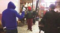 DHKP-C'li teröristlerden 'hayır' baskını
