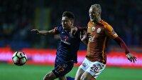 Medipol Başakşehir Galatasaray ÖZET- Geniş maç özeti izle