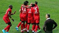 Ümraniyespor'un gözü Süper Lig'de