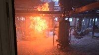 Tekirdağ'da kimyasal sızıntı: 40 kişi zehirlendi