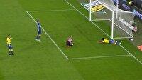 Athletic Bilbao 5 golle nefes kesti!