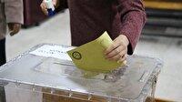 Oy verme işlemi tüm Türkiye'de başladı