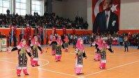 Kütahya'da 23 Nisan törenleri etkinliklerle kutlandı