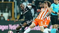 Beşiktaş: 3 Adanaspor: 2 Özet izle- Beşiktaş Adanaspor özet ve goller
