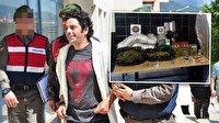 Oyuncu Selim Erdoğan'ın evindeki uyuşturucu düzeneği şoke etti