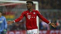 Bayern Münih Coman'ın bonservisini aldı