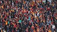 Galatasaray'a 1 maç seyircisiz oynama cezası-Galatasaray haberleri