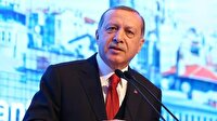 Cumhurbaşkanı Erdoğan'dan çok net Irak mesajı