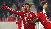 Thiago 2021'e kadar Bayern Münih'te! Spor haberleri