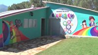 Marmaris'e değer katan proje 'Bilim ve Eğitim Parkı' açıldı
