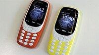 Sahte Nokia 3310 satışa çıktı