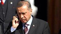 Cumhurbaşkanı Erdoğan'dan Abdullah Gül'e taziye