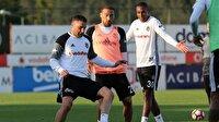 Beşiktaş'ta Bursaspor mesaisi başladı-Güncel Beşiktaş haberleri