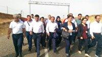HDP'li vekillere Diyarbakır'da 11 ayda 121 fezleke