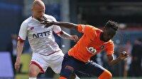 Medipol Başakşehir Gençlerbirliği maç özeti ve golleri burada