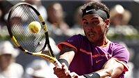Nadal 7 maç sonra Djokovic'i yendi