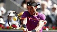 Nadal, 7 maç sonra Djokovic'e karşı kazandı-Tenis haberleri