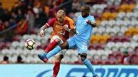 Galatasaray Osmanlıspor özet izle-Maç kaç kaç bitti?