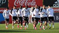 Beşiktaş'ta Gaziantepspor maçı hazırlıkları sürüyor-Beşiktaş haberleri