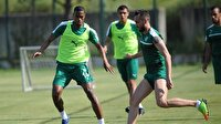 Bursaspor galibiyete odaklandı-Bursaspor haberleri