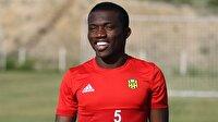 Azubuike: Galatasaray'dan teklif aldım