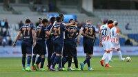 Medipol Başakşehir Adanaspor maçı kaç kaç bitti? Başakşehir Adana özet