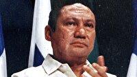 Panama'nın devrik lideri Noriega hayatını kaybetti