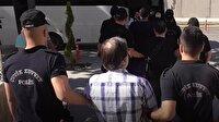 FETÖ'ye finans sağlayan 4 kişi tutuklandı