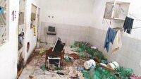 Islah evinde isyan: 7 ölü