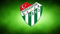 Bursaspor'da istifa -Bursaspor haberleri