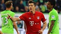 Bundesliga'da sezonun en iyileri belirlendi-Spor haberleri