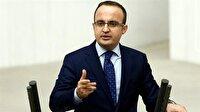 AK Parti'den Kılıçdaroğlu'na 'Tevekkül Kerman' sorusu