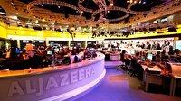 Katar merkezli El-Cezire'ye siber saldırı girişimi