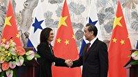 Çin yatırımlarının ardından Panama Tayvan'la diplomatik ilişkisini kesti