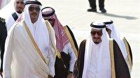 'Katar krizinin nedeni rekabet'