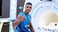 Nabil Dirar, resmen Fenerbahçe'de! Nabil Dirar kimdir?