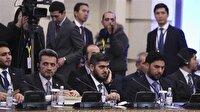 Astana'daki Suriye görüşmeleri bayram sonrası yapılacak