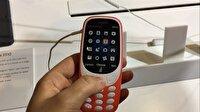 Yeni Nokia 3310'un Türkiye tarihi belli oldu