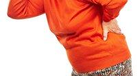 Fazla kilo fıtık riskini arttırıyor