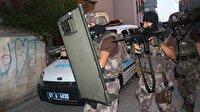 Adana'da PKK operasyonu: 31 gözaltı