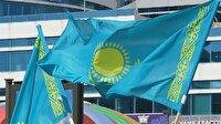 Kazakistan'dan Suriye açıklaması